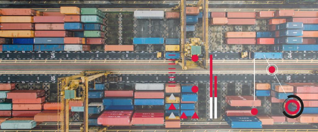 EN ruolo dei dati  nella logistica 4.0