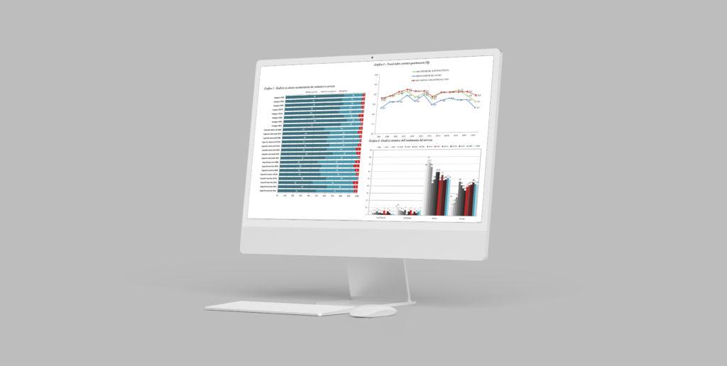 Customer Analysis per un'associazione