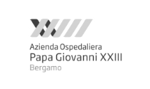 Logo Azienda ospedaliera Papa Giovanni