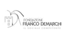 Logo Fondazione Demarchi