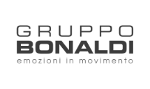 Logo Gruppo Bonaldi
