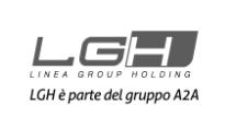 Logo LGH