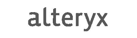Logo-alteryx